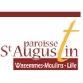 PAROISSE ST AUGUSTIN