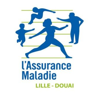 ASSURANCE MALADIE LILLE-DOUAI