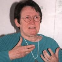 Notre fondatrice, Irène Devos