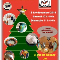 Invitation à un Noël Solidaire